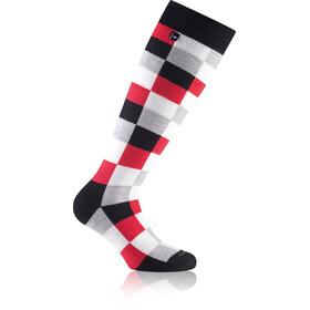 Rohner Carola Socks red